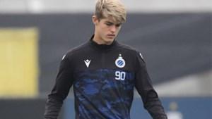 Club Brugge start met 18-jarige Charles De Ketelaere in de basis, Mbappé begint op de bank bij PSG