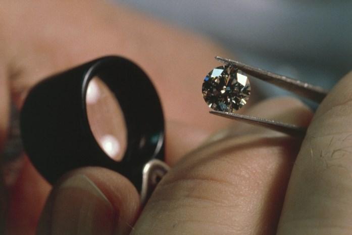 Recordaantal inbreuken ontdekt in diamantsector