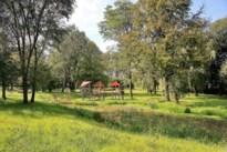 Nog geen paalkampeerplaats in speelbos Hemelspark