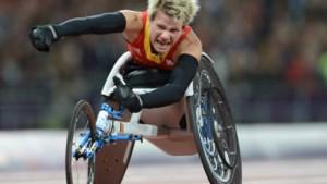 Portret van de rolstoelatlete die heel Vlaanderen inspireerde