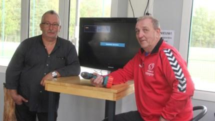 Twee inbraken in 12 dagen bij voetbalkantine Grimbie '69