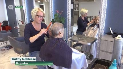 Aantal Limburgse kappers stijgt maar job blijft knelpuntberoep
