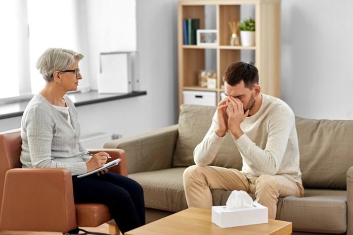 België heeft geen betrouwbare cijfers over noden in geestelijke gezondheidszorg