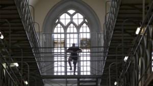 """Nieuwe Woestijnvis-reeks """"Ooit Vrij"""" over vervroegde vrijlatingen"""