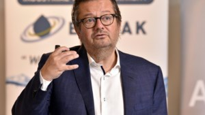 Oostende vraagt korting aan Coucke