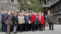 Sint-Lambertuskoor Kiewit naar de Moezel