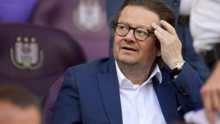 Oostende vraagt Marc Coucke om hulp