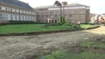 Aanleg nieuw plein aan Hasseltse Kleine Ring van start