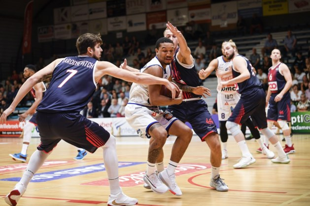 "Handelsrechtbank keert aflossingsplan van Luik Basket goed: ""Oef!"""