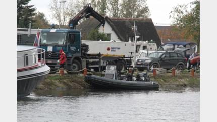 Dregactie verhuist naar Zuid-Willemsvaart