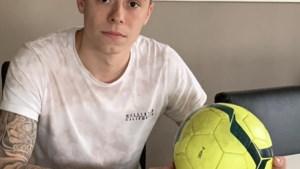 """Invaller Stevens maakt """"Chadli-goal"""" in minuut 92"""