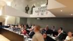 Klimaatrebellen vallen Hasseltse gemeenteraad binnen