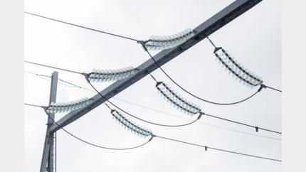Honderdtal huizen zonder stroom in Sint-Truiden