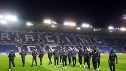 Liverpool-sterren arriveren in Limburg