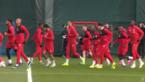 LIVE. Mazzu maakt selectie bekend, Salah traint mee bij Liverpool