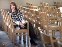 Lisa del Bo op zoek naar nieuwe concertzaal door tijdelijke sluiting kerk van Schoonbeek