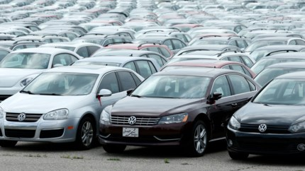 Zwakke tweedehandsmarkt doet autoleasesector bloeden