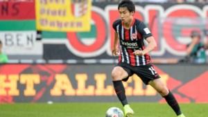 Hoe ex-Kanarie Kamada verraste bij zijn terugkeer naar Frankfurt