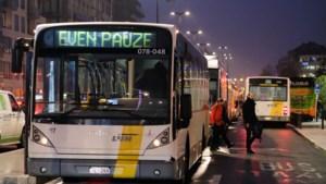 Vakbonden De Lijn bezorgd over plannen van Vlaamse regering
