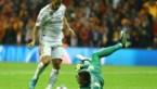 Real wint dankzij Courtois en Hazard