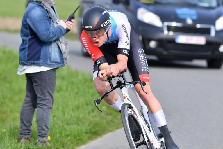 """Lefevere is trots met Deceuninck-Quick Step opnieuw nummer 1 te zijn en strikt alwéér een jong talent: """"Klassementen liegen niet"""""""