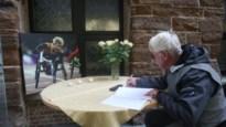 """Rouwregister voor Marieke Vervoort geopend in Diest: """"Ze was een topmadam"""""""
