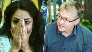 Stewardess Nidhi herkent man die haar hielp tijdens aanslagen in Zaventem