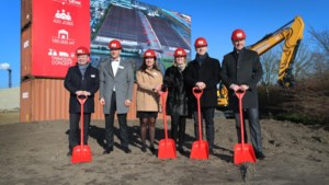 Diepenbeek vreest nog meer zwaar verkeer als Essers uitbreidt op Ford-terreinen