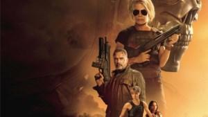 Hollywood krijgt maar niet genoeg van 'Terminator'