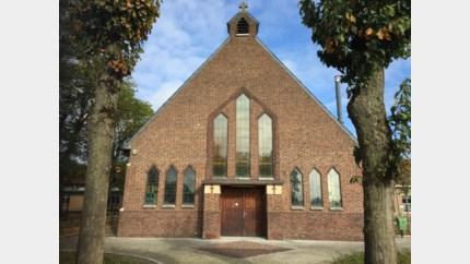 Binnenkort salto's en flikflaks in Zonhovense kerk?