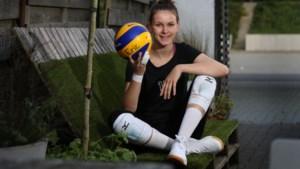 LVL en Charlotte Krenicky (19) willen bevestigen tegen Gent