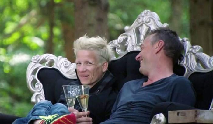 Tom Waes neemt afscheid van zijn beste vriendin Wielemie