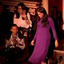 Meghan Markle verschijnt voor het eerst in het openbaar na controversiële documentaire
