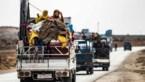 """""""Koerden hebben zich volledig teruggetrokken uit Syrische grenszone"""""""