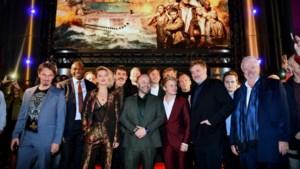 Zo maakte Antwerpenaar Sven Huybrechts van Torpedo een 'Hollywood-film'