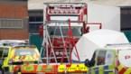 """Britse politie: """"Vrachtwagen met 39 lichamen kwam uit Zeebrugge"""""""