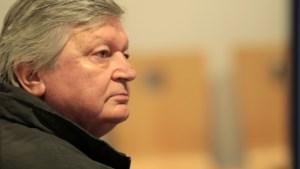 Michel Nihoul, verdachte in zaak Dutroux, overleden