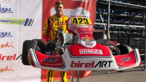 Drie Limburgers strijden om de wereldtitels