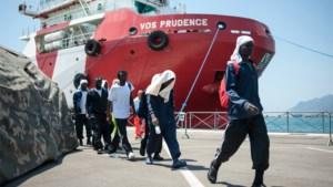 Frontex begint met rekrutering van Europese grensbewakers