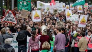 """Klimaatspijbelaars: """"Op straat komen wordt steeds moeilijker"""""""