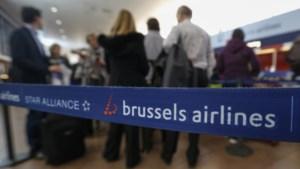 """Politie dreigt met acties op Brussels Airport """"als beschuldigingen aanhouden"""""""