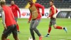 """Preud'homme wil dat spelers meer van zich afbijten dan tegen Arsenal: """"Meer dan vier fouten maken"""""""