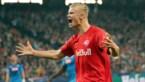 Straf: 19-jarige Noor voert topscorerslijst in Champions League aan