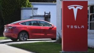 Tesla verrast met kwartaalwinst