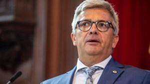 Deontologische commissie pleit N-VA'erKris Van Dijck vrij