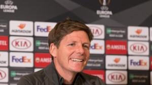 Revanche tegen Wolfsburg? Niet zo makkelijk