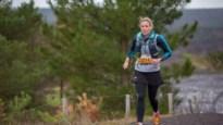 Sylvie loopt wedstrijd van 100 km voor strijd tegen MS, de ziekte van haar mama