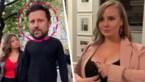 Vrouw draagt verborgen camera om mensen te filmen die naar haar borsten gluren, maar doet dat niet zonder reden