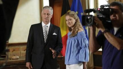 ENQUÊTE: We houden van prinses Elisabeth maar niet van haar familie