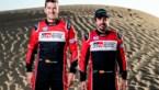 Fernando Alonso naar Dakar in zelfde team als Tom Colsoul